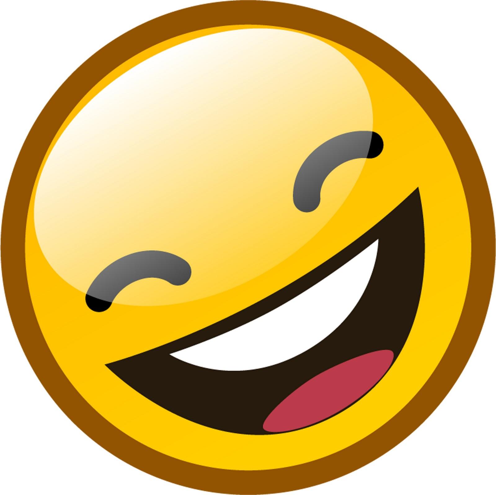 Happy Emoticons Smiley S
