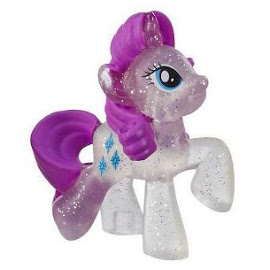 My Little Pony Rainbow Road Trip Collection Rarity Blind Bag Pony