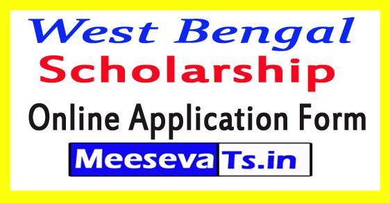 Wb Scholarship Online Application Formtetdscdeecetpgecetlawcet