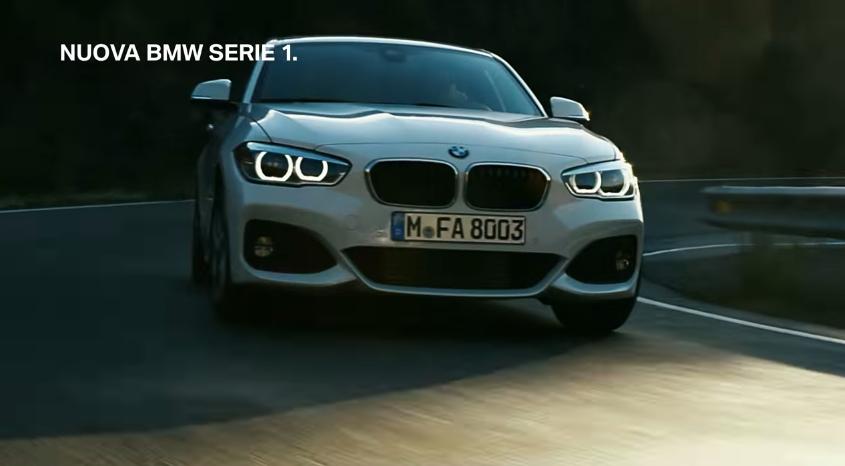 Canzone pubblicità nuova BMW Serie 1 Marzo 2015, ecco come si chiama