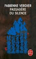 (Roman) Passagère du silence, de Fabienne Verdier