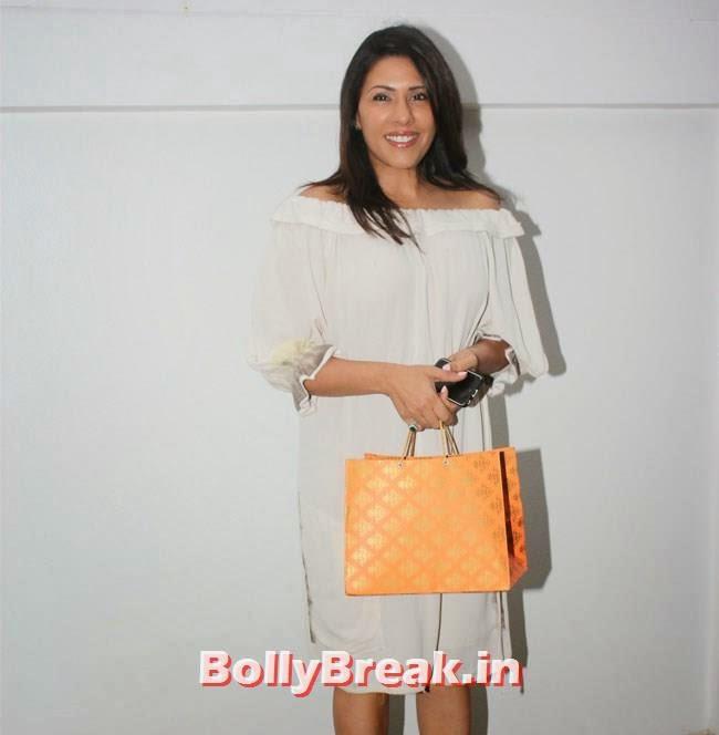 Reshma Merchant, Bollywood Page 3 Girls Pics from Rubal Nagi Birthday Brunch