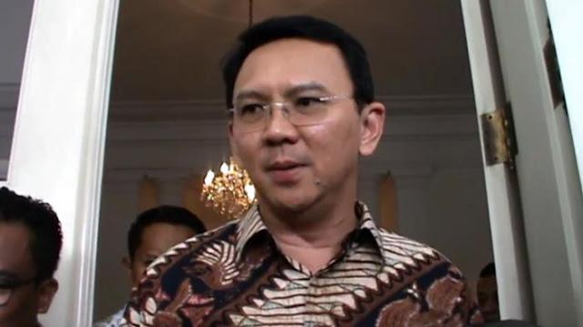 Ahok minta maaf kepada seluruh umat Islam di Indonesia yang merasa tersinggung dengan ucapannya.