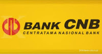 Bank CNB Call Center bebas Pulsa CS