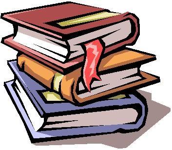 Bildresultat för tecknade bilder på böcker