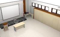 Desain Furniture Kantor Terbaru Tahun 2017 - New Office Interior Design 2017