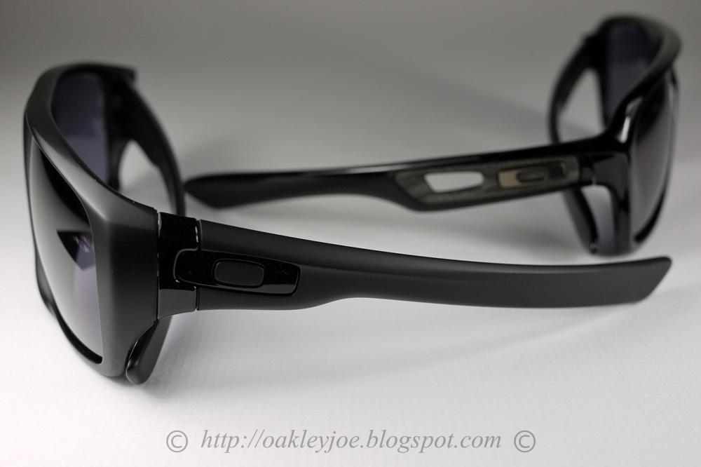 Oakley Eyepatch 2 Polished Black L Violet Iridium « Heritage Malta ede6a8341a