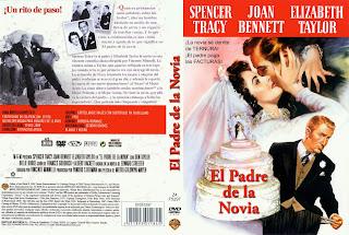 El padre de la novia 1950 - Vicente Minnelli