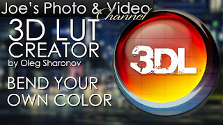 3D LUT Creator - Hands On Review & Software Demonstration