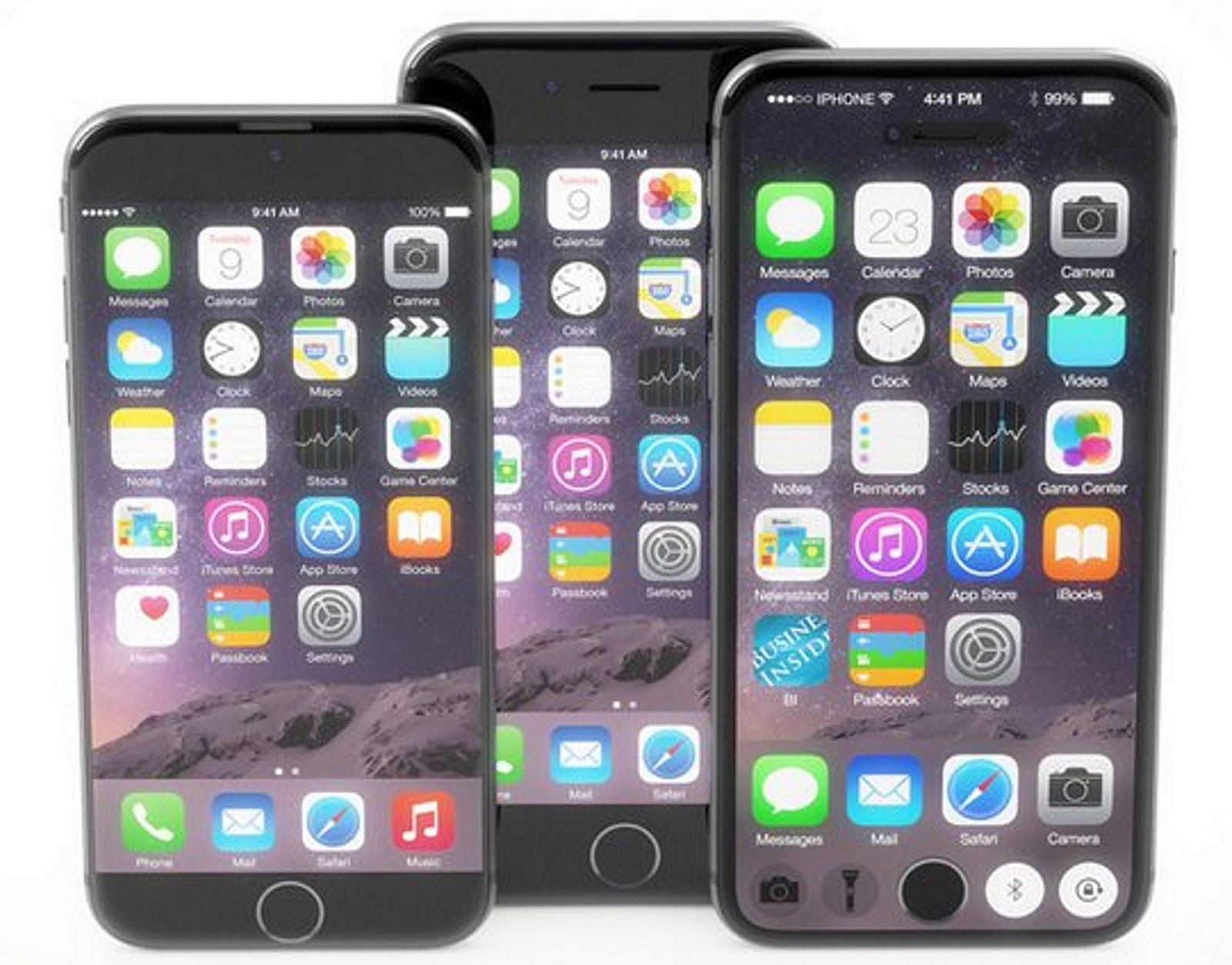 The iPhone 6s and iPhone 6s Plus propelled in September 2015, so now we're  beginning to energetically consider what the current year's iPhone 7 and  iPhone 7 ...