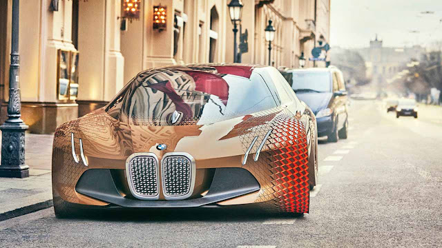 BMW does not want scares: its autonomous technology will not be ready until 2021