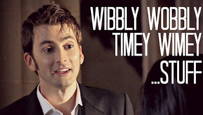 Timey-Wimey Tenses: Getting Future Tense Right
