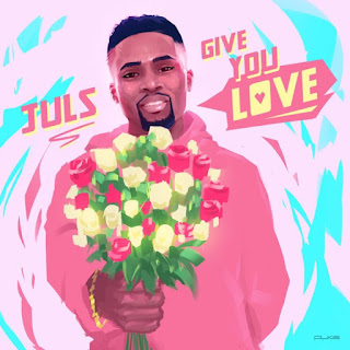 VIDEO: Juls – Give You Love Ft. L.A.X