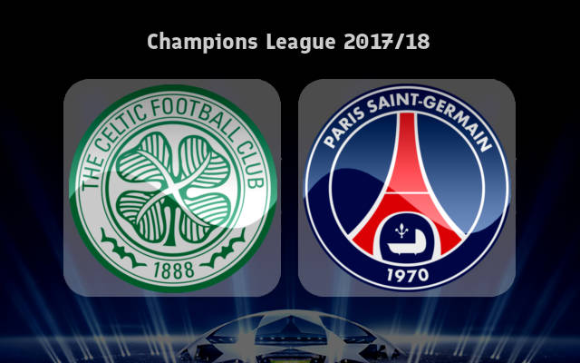 Celtic vs Paris Saint Germain Full Match & Highlights 12 September 2017