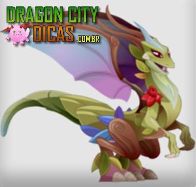Dragão Flora - Informações