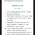 Latest GBWhatsapp V6.65 Free Download (Version 6.65) Update.