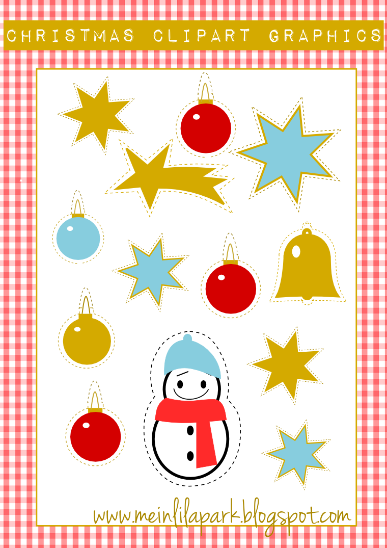 free digital & printable Christmas png – scrapbooking ...