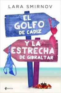 El Golfo de Cádiz y la Estrecha de Gibraltar, Lara Smirnov