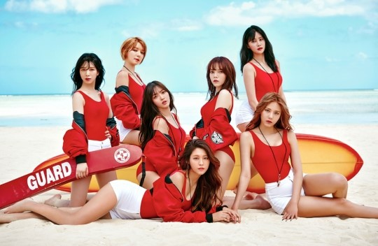 Download mini album aoa good luck mp3 full
