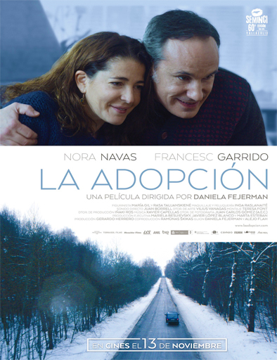 Ver Adopción peligrosa (A Deadly Adoption) (2015) Online