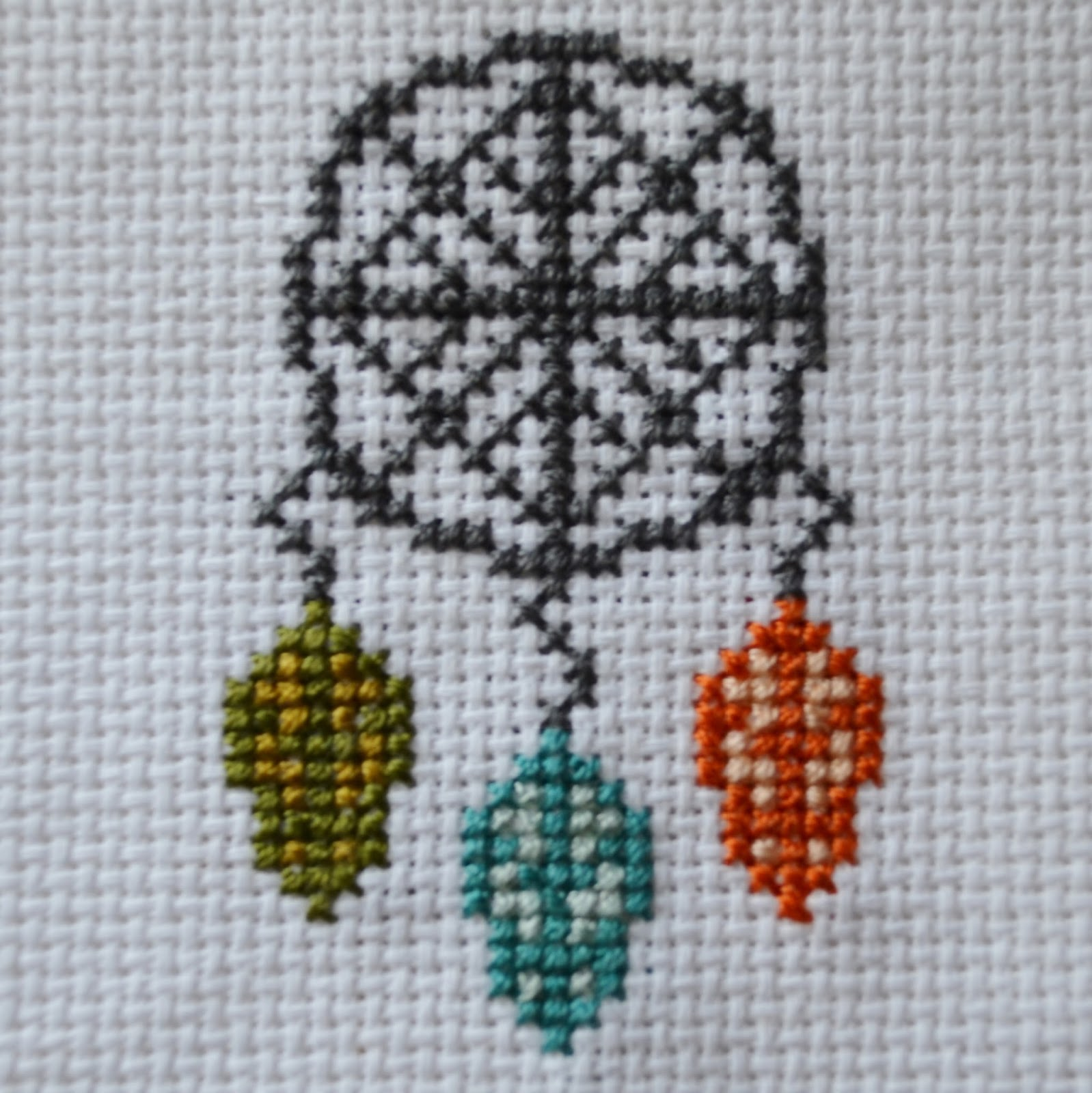 The Sequin Turtle Free Cross Stitch Patterns