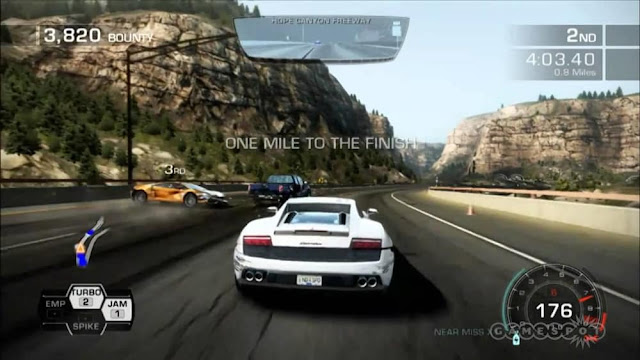 need for speed ​​hot pursuit mod apk