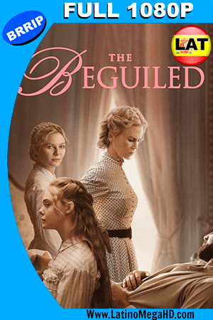 El Seductor (2017) Latino FULL HD 1080P ()