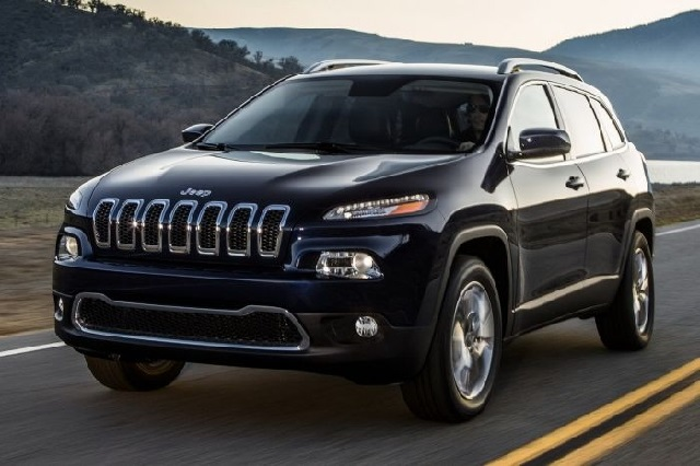 2019 Jeep Cherokee Diesel Price and Release Date