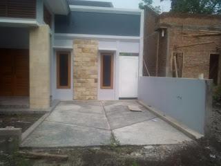Rumah Dijual Sambiroto Purwomartani Siap Huni Kalasan Yogyakarta 1