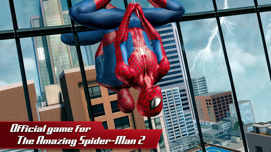 spider man 2 game download for android