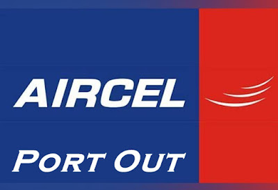 Port Out From Aircel