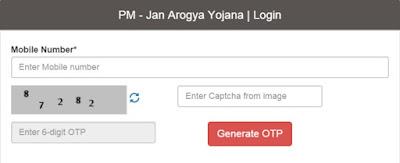 Ayushman Bharat Yojana in Hindi- Online Apply