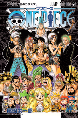 Download Komik One Piece