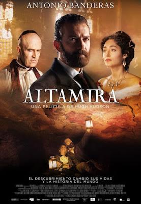 Película, cine, Altamira, Cartelera,