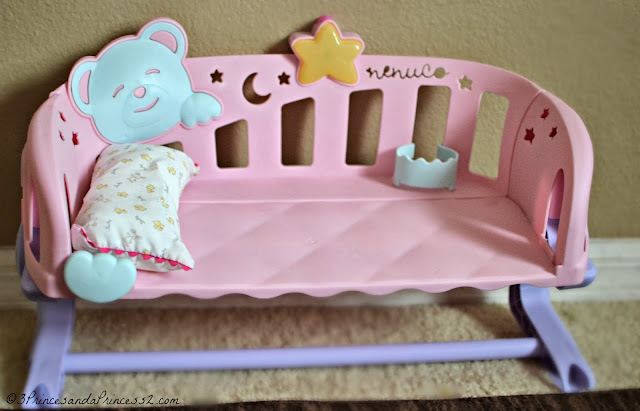 Baby Doll Playsets