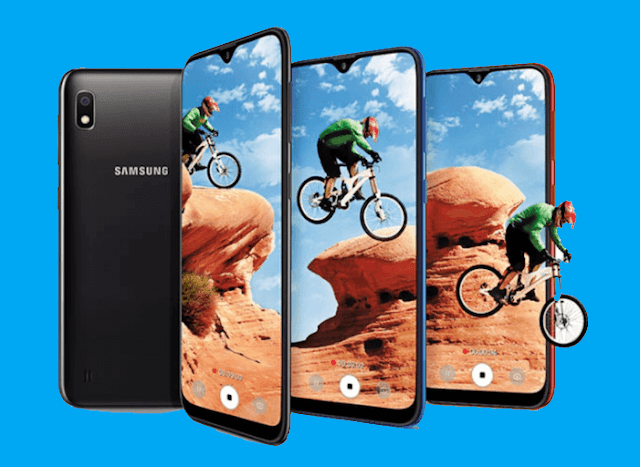 Samsung Galaxy A10 now official: Specs and Features