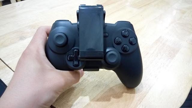 Đánh giá tay cầm chơi game Xiaomi