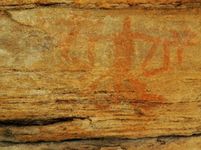 Zona Rural de Barra de Stª Rosa guarda grande tesouro arqueológico inexplorado