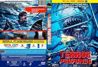 Terror Profundo V2