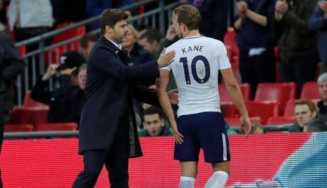 Spurs Mengandalkan Harry Kane Striker Terbaik Dunia Situs Piala Dunia Bola88