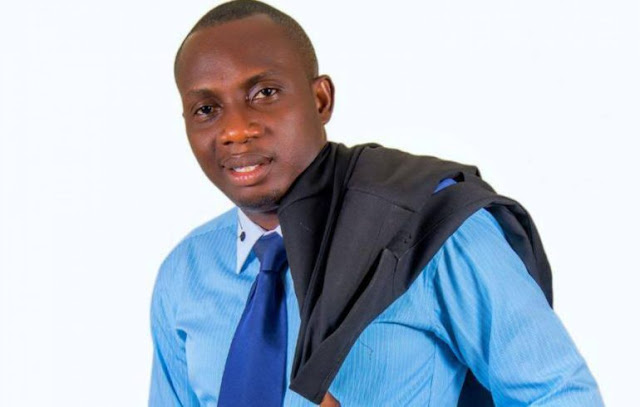 Ewe men find it difficult to erect – Counselor Lutterodt