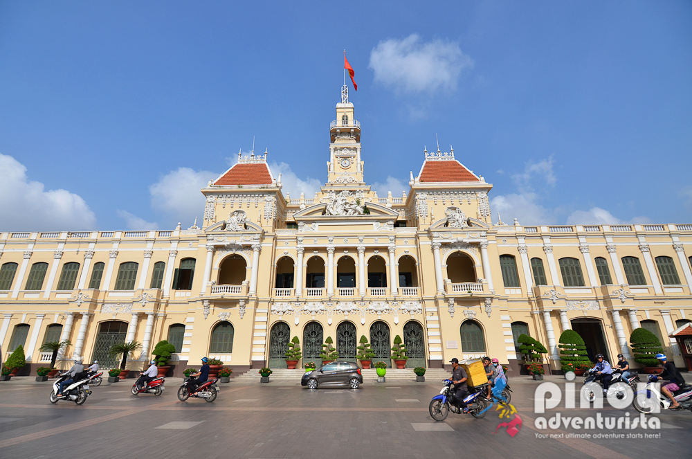 2019 HO CHI MINH TRAVEL GUIDE FOR FIRST-TIMERS with a