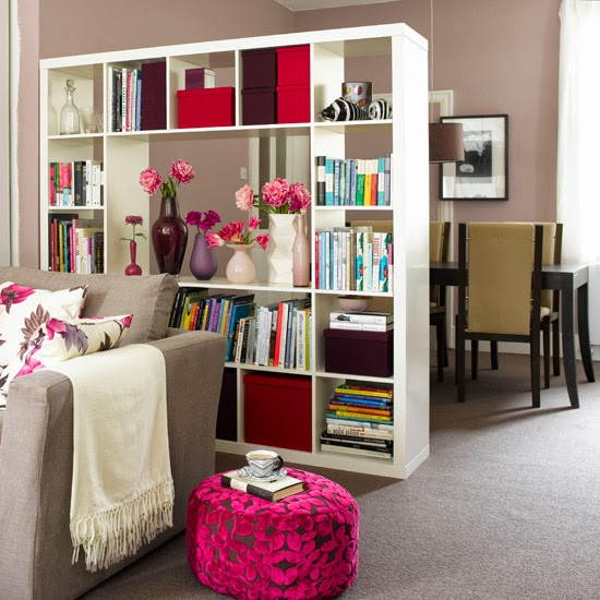 10 Great Ideas To Jazz Up A Small Square Bedroom: Dining Room Storage Ideas