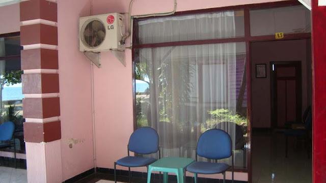 Foto kamar Hotel Papin Inn Pantai Pasir Putih Situbondo Jatim