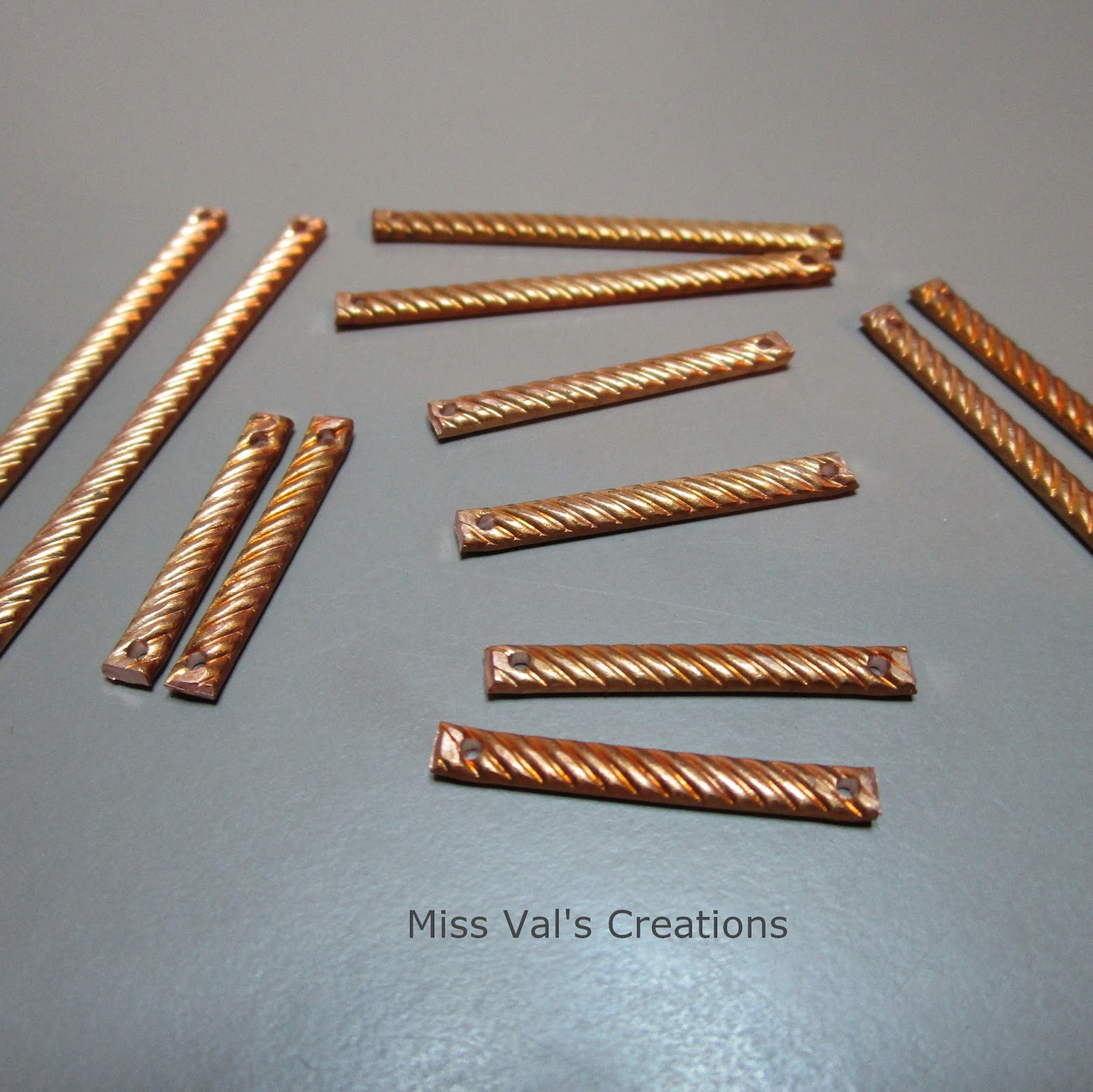 Patterned Copper Wire - WIRE Center •