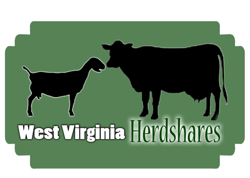 West Virginia Raw Milk Herdshares: WV Herdshare Farmer Listing