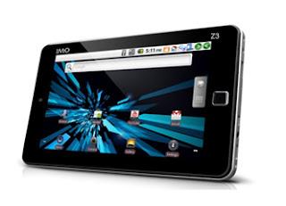 Spesifikasi dan Harga Tablet IMO Z3 Terbaru