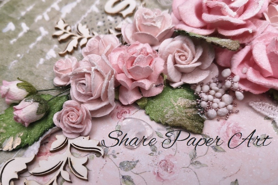 Facebook: Share Paper Art Group