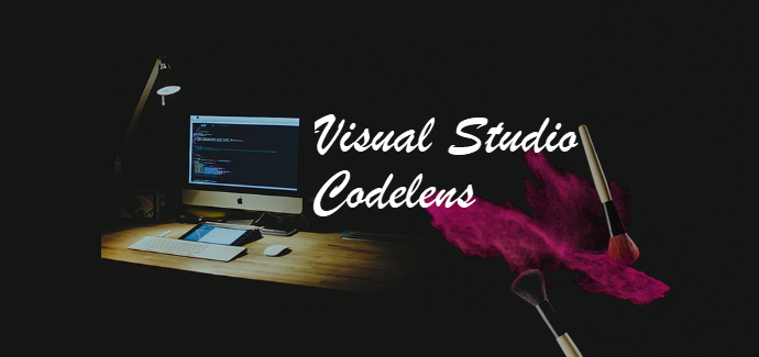 How to change Codelens Indicator style in Visual Studio (www.kunal-chowdhury.com)