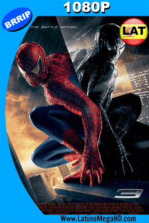 Spider-Man 3 (2007) Latino HD 1080P ()